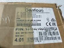131N0180 DANFOSS DRIVES Frequenzumrichter VLT HVAC FC 101 3,0 KW / 4,0 HP, 380-2