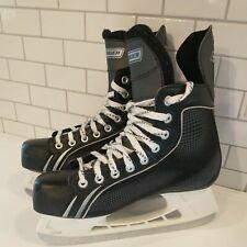 Bauer Nike Supreme One05 Ice Hockey 7R Skates Men's Tuuk Lightspeed Size 8.5