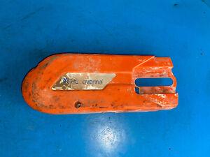 Husqvarna K760 Concrete Cut Off Saw Belt Gaurd OEM