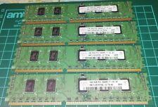 Hynix Ddr2 pc2-8500 4 x 1GB