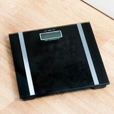 Digital Scale Body Fat Analyser Health BMI Weighing Scale 150KG Weight Loss Aid