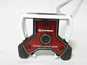 """Used RH Taylormade Daddy Long Legs 38"""" Putter"""