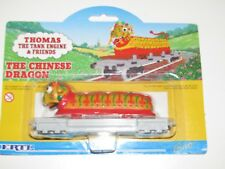 Thomas the Tank Engine and Friends ERTL CHINESE DRAGON SEALED ON CARD (B)