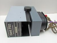 Durst F60 Enlarger HEAD (part only)