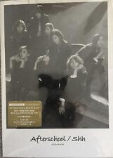 Afterschool –Shh  K-Pop CD
