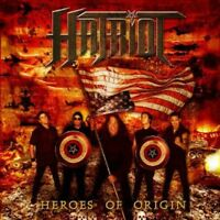 Hatriot - Heroes of Origin [New CD]