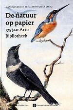 De natuur op papier: 175 jaar Artisbibliotheek