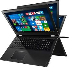"LENOVO FLEX 4 1580 80VE000CUS 2-IN-1 15.6"" FULL HD TOUCH LAPTOP INTEL i3 1TB 8GB"