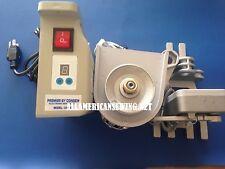 Consew Premier CSM-1000 Brushless Servo Motor 550 Watt 3/4HP