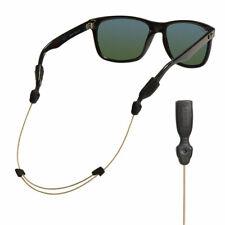 Chums Orbiter Adjustable Eyewear Retainer-Gold