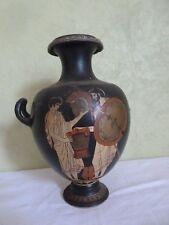 Unité - 180-160 A Jch Cheval Grèce Eolide Cymé Vase
