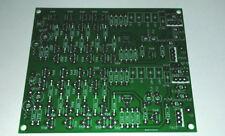 diy pcb circuito stampato preamplifier phono MM ELEKTOR SLN