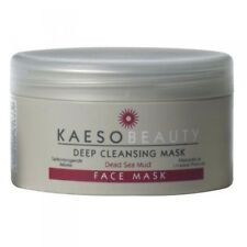 KAESO BEAUTY DEEP CLEANSING FACE MASK 245ml dead sea mud
