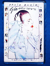David Bowie-Scary Monsters Era Jumbo Fridge Magnet Marc Bolan T.Rex