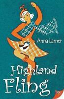 Highland Fling by Larner, Anna, NEW Book, FREE & FAST Delivery, (Paperback)