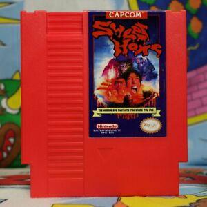 Sweet Home NES USA NTSC / PAL Cartridge