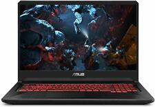 Laptop para juegos Asus 17.3in FHD AMD Ryzen 5 3550H CPU 8GB Ram 512GB Ssd Windows 10