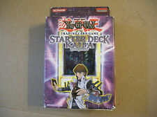 Yu-Gi-Oh KAIBA UNLIMITED EDITION EVOULTION DECK FACTORY SEALED FREE SHIP