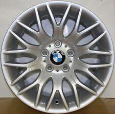 """LLANTAS DE ALEACIÓN 8 x 17 """" BMW SERIE 5 e60 ORIGINAL NUEVO 36116763828"""