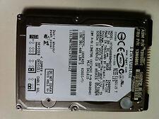 """2.5"""" IDE 80GB Hitachi HTS548080M9AT00 DA1019 08K0848 Hard Drive"""