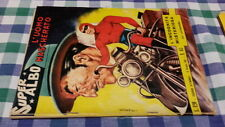 SUPER ALBO UOMO MASCHERATO #  63 - 15 DICEMBRE 1963 - EDIZIONE SPADA - PHANTOM