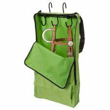 Tough-1 Neon Green Halter/Bridle Carrier Horse Tack 61-7080