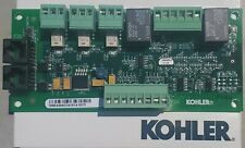 Kohler part # GM86644 Remote I/O Board PCB Assembly w/Cable New In Box