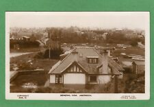 General View Abersoch Nr Pwllheli RP pc used 1930 Lilywhite Ref L308