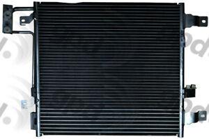 A/C Condenser For 2007-2011 Jeep Wrangler 3.8L V6 2008 2009 2010 3768C