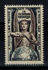 (a29) timbre France n° 998 neuf** année 1954