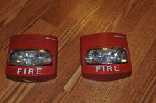 SIMPLEX TRUE ALERT FIRE ALARM VISIBLE ONLY  FOR THE HEARING IMPAIRED 4904 - 9332