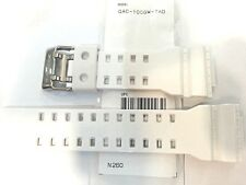 Genuine Casio Replacement Band for G shock GAC100GW-7 GAC100 white