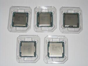 Intel Core i5 / i7 Prozessor / CPU - Sockel 1150 / 1151 / 1155 / 1366