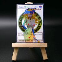Yugioh ORICA: Dark Magician Girl (HOLO/COMMON) | ORIC-XX001 Custom Hentai Nude