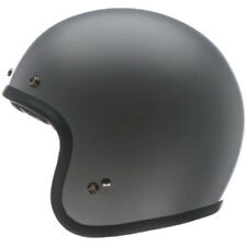 Open Face Motorcycle Unbranded Vehicle Helmets