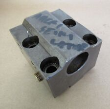 TOOL HOLDER, PARTS FROM AMERI SEIKI LATHE TC-2