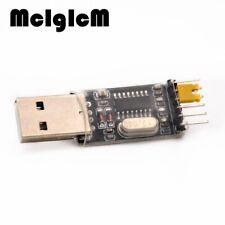 86067 5pcs USB to TTL converter UART module CH340G CH340 3.3V 5V switch