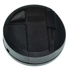 Schnur Dimmer Tisch Fuß Dimmer 100-500W schwarz Rondo Lampen Schiebedimmer