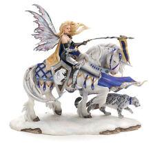 NIB retired, Nene Thomas Fortitude Fairy + Horse Limited Edition figurine NT132