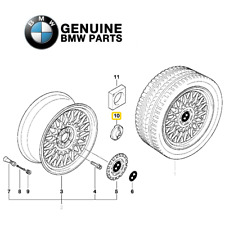 For Wrench Genuine 36131181948 For BMW E38 E39 525i 530i 740i 740iL M5