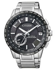 Watch Citizen Satellite Wave GPS F150 Cc3005-51e