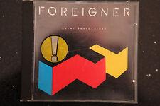 Foreigner – Agent Provocateur    (REF C63)