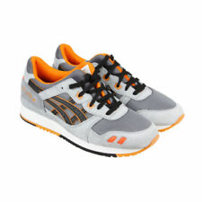 ASICS Herren-Sneaker aus Wildleder