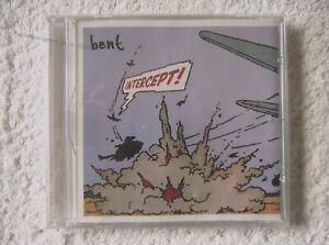 32474 Bent Intercept [NEW / SEALED] CD (2006)