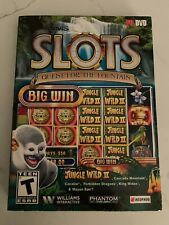 Casino Gaming Slots: Quest for the Fountain - Pc Game