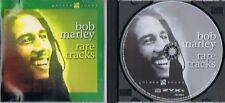 Bob Marley - Rare Tracks - CD Album rar