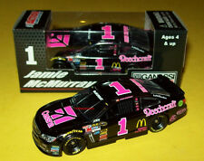 Jamie McMurray 2014 Cessna Pink Breast Cancer Awareness #1 Ganassi Chevy 1/64