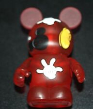 Mickey Mouse Disney Vinylmation Figure Theme Park Hands   --FFX