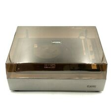 Turntable Stereo Nos In Oem Packing