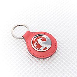 Richbrook Offiziell Spectrum Range Schlüsselanhänger Rot Mit Opel Logo